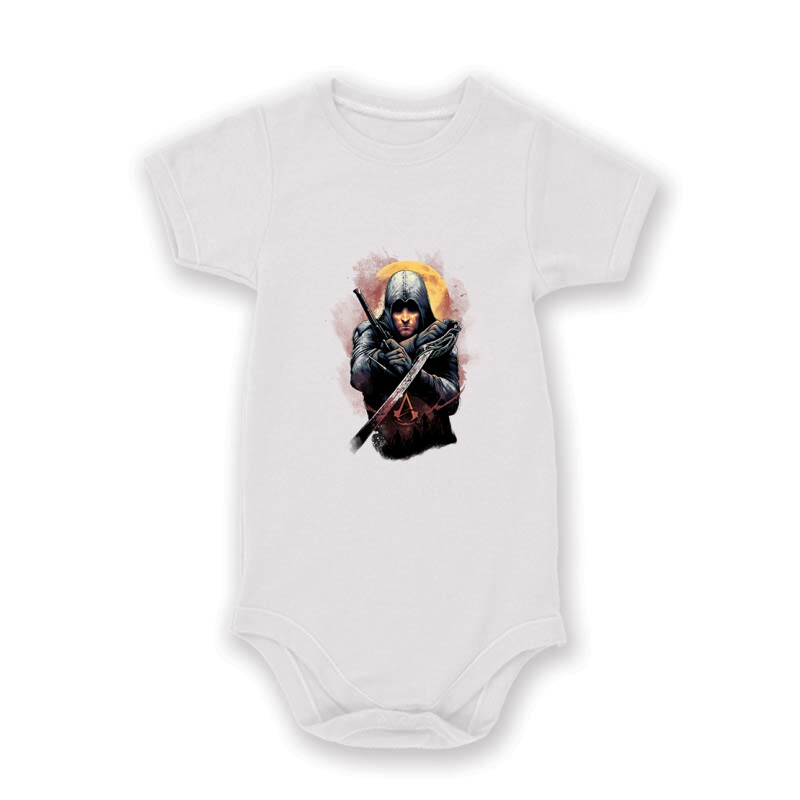 Fight For Liberty (AC) Baby Body