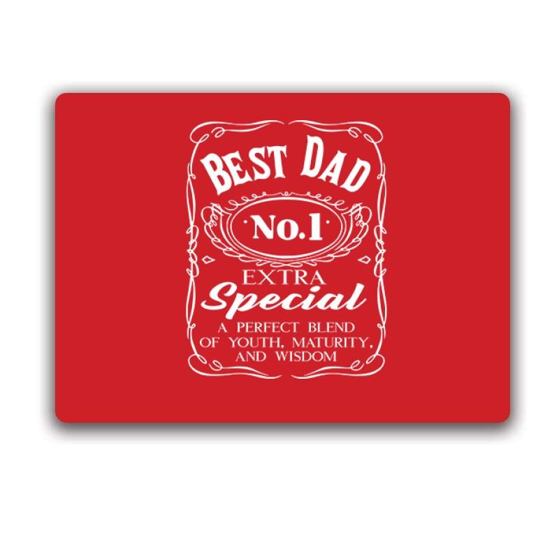 Best Dad Egérpad