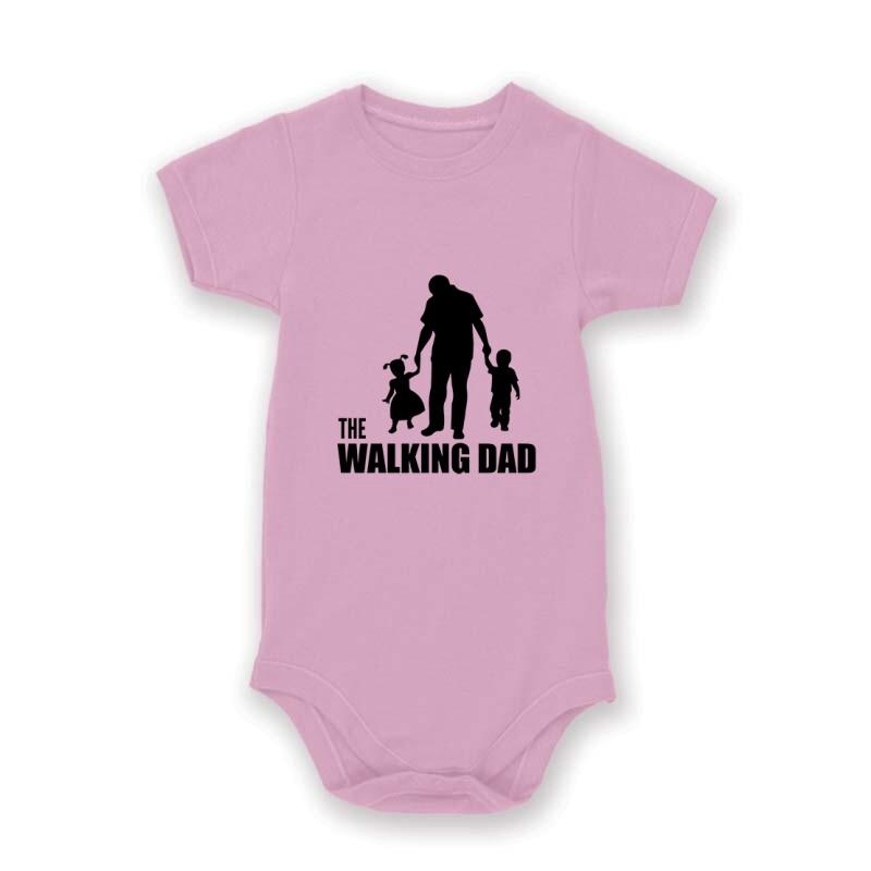 The Walking Dad (Álló, sétáló) Baby Body
