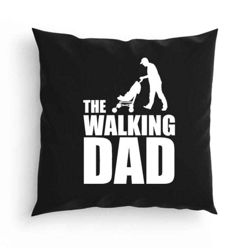 The Walking Dad (Babakocsis) Párna