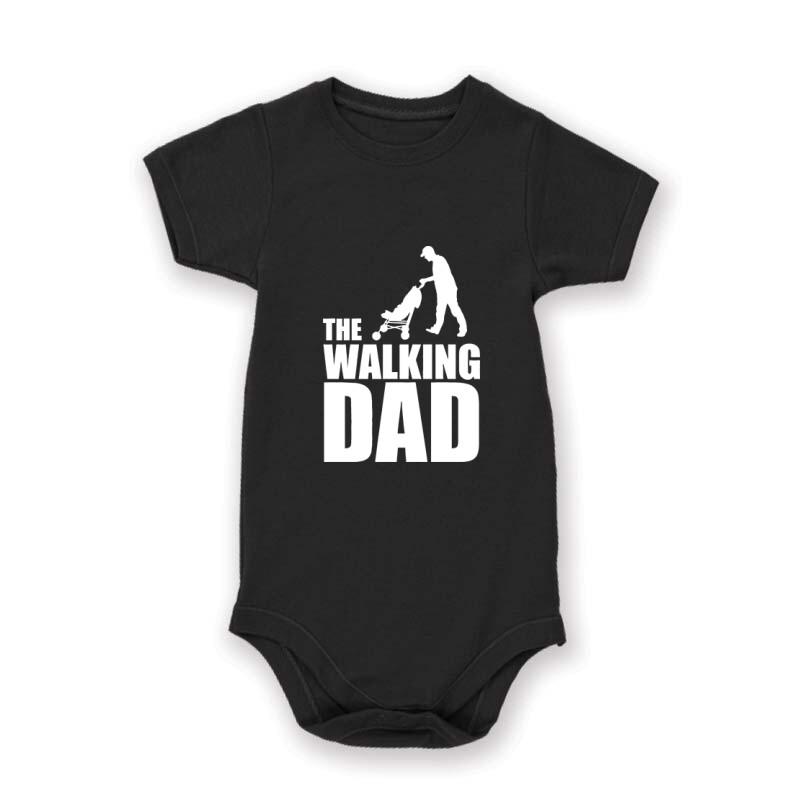 The Walking Dad (Babakocsis) Baby Body