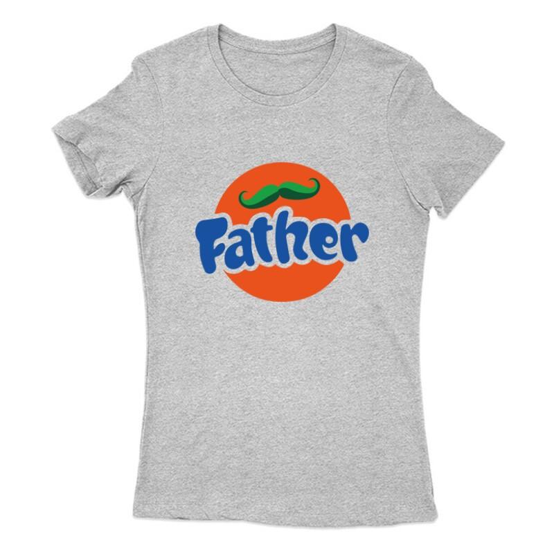 Fanta Father Női Póló