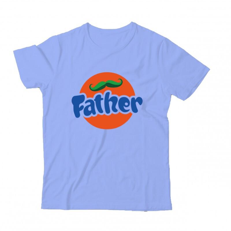 Fanta Father Gyermek Póló