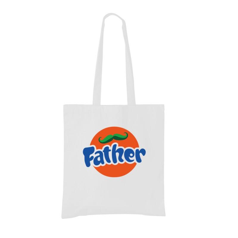 Fanta Father Bevásárló Táska