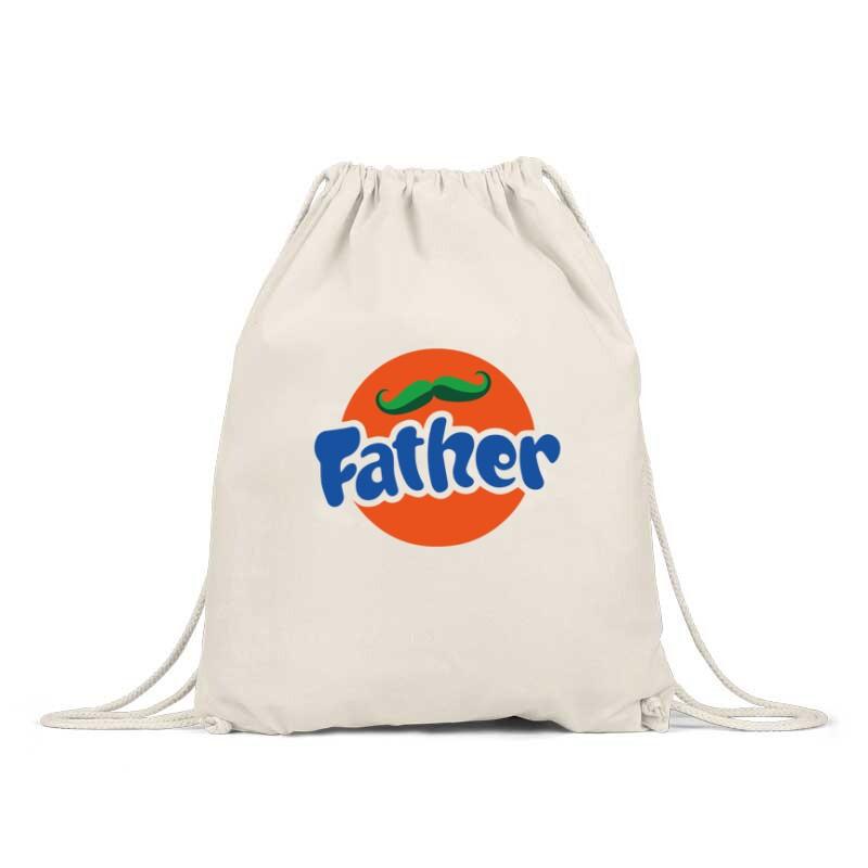 Fanta Father Hátizsák