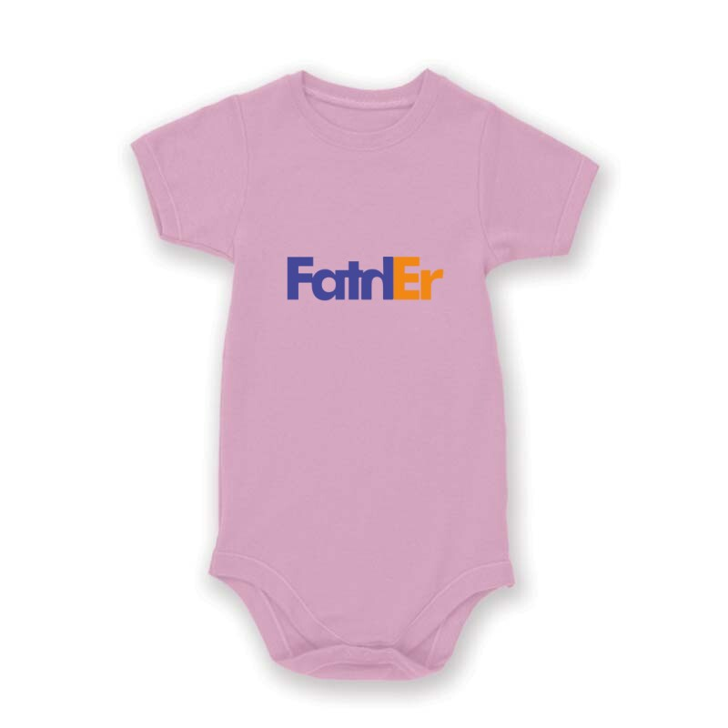 FedEx Father Baby Body