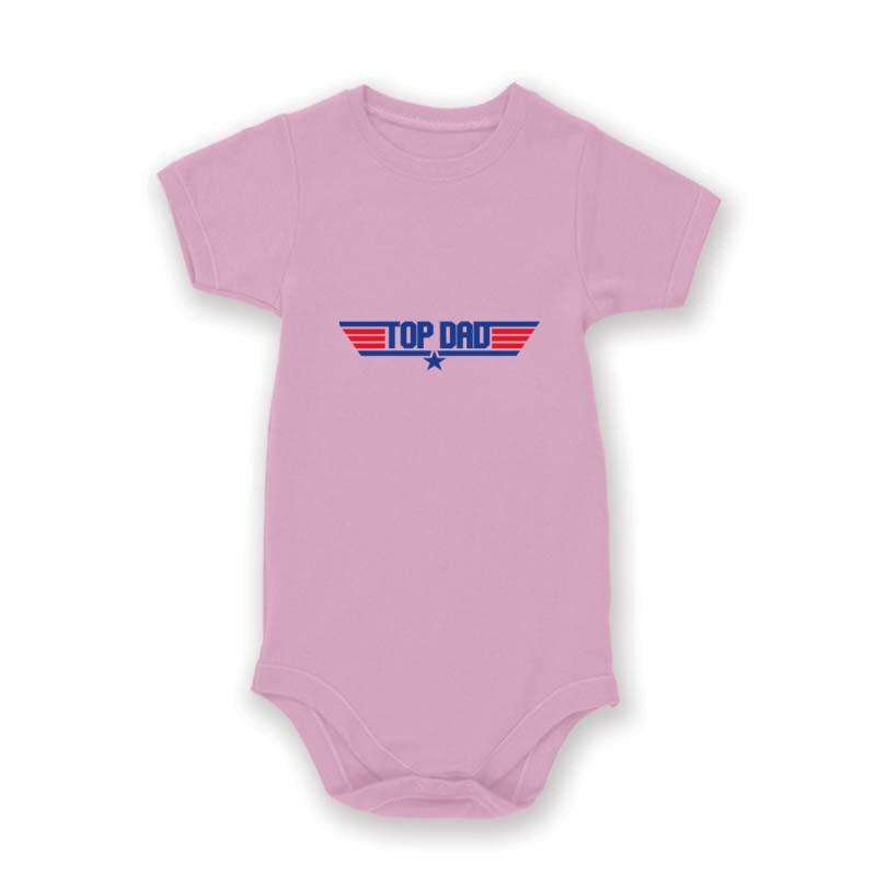 Top Dad Baby Body