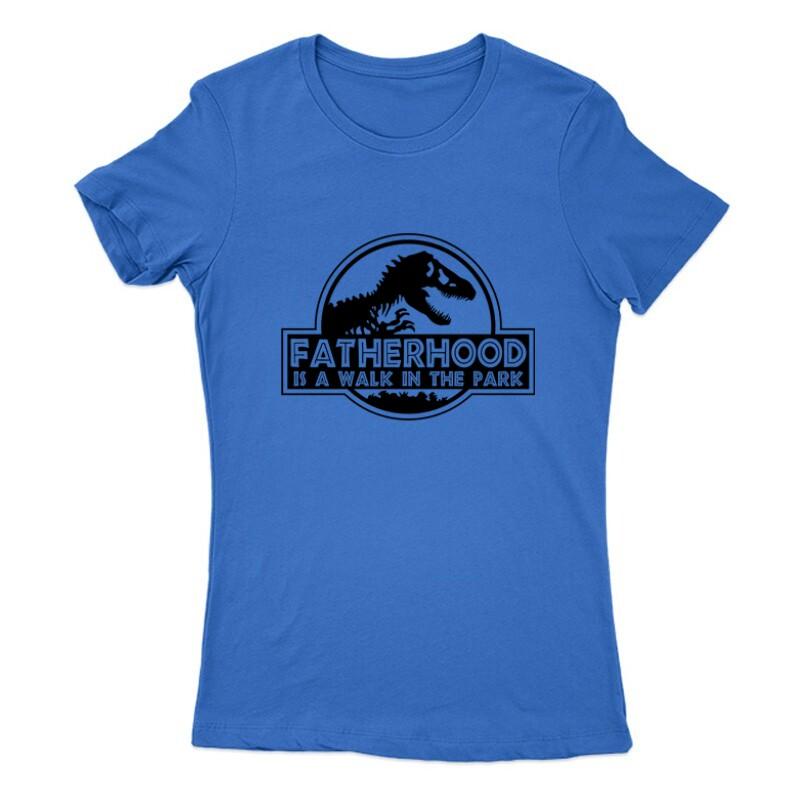 Faterhood Női Póló