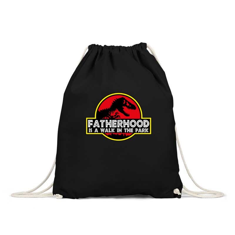 Fatherhood (Jurassic) Hátizsák