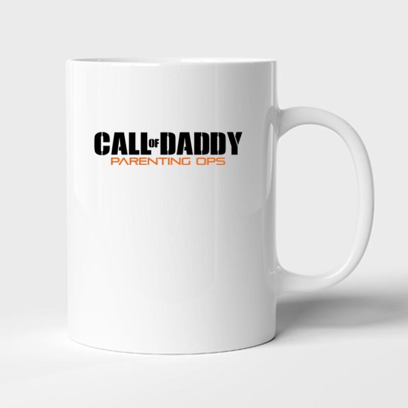 Call of Daddy Bögre