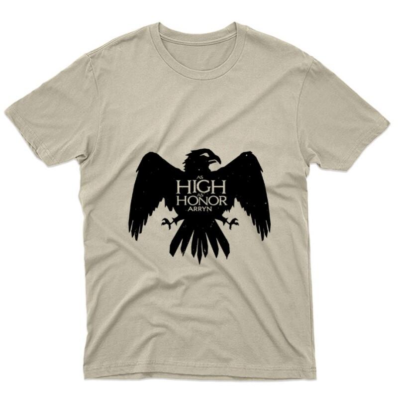 High Honor Arryn Unisex Póló