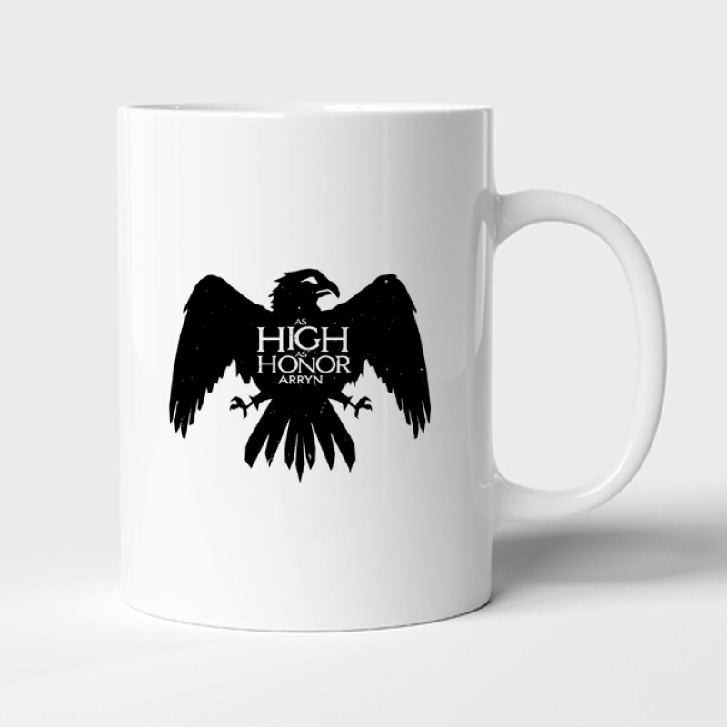 High Honor Arryn Bögre