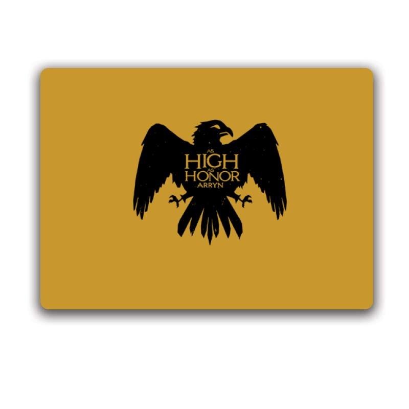 High Honor Arryn Egérpad