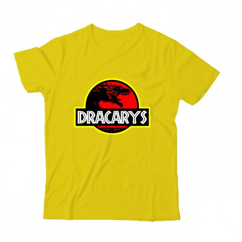 Dracarys Gyermek Póló
