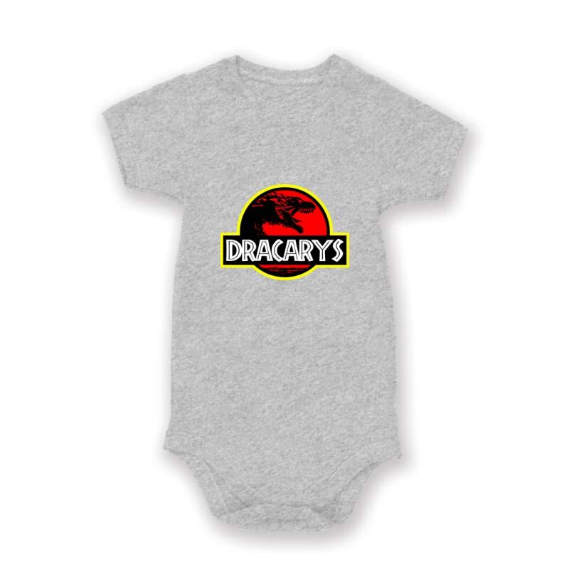Dracarys Baby Body