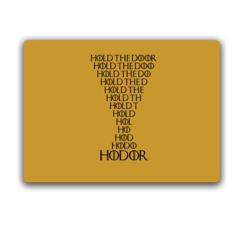 Hodor Text Egérpad