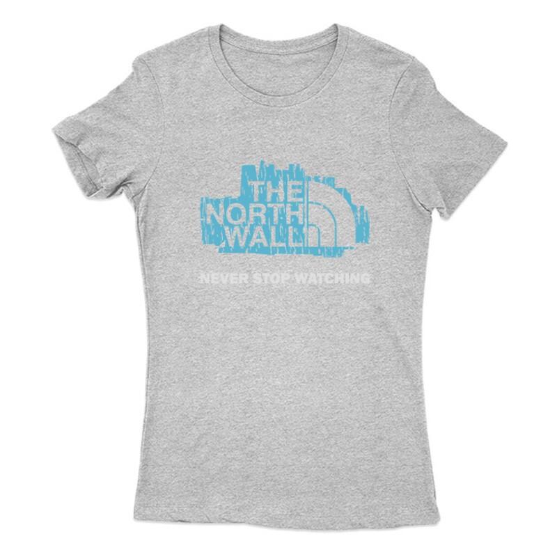 The North Fall Női Póló