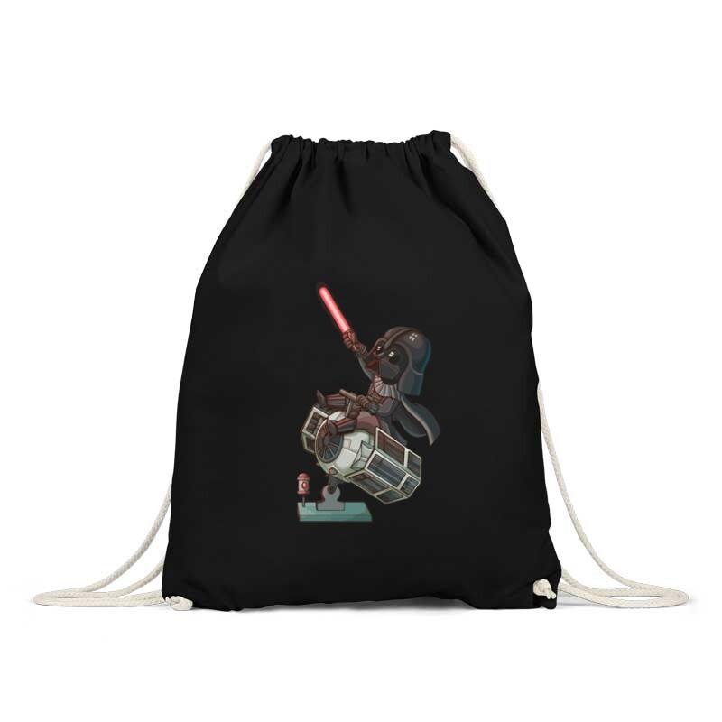 Vader & Tie fighter Hátizsák