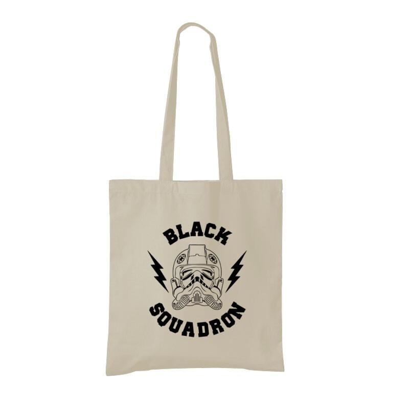 Black Squadron Bevásárló Táska