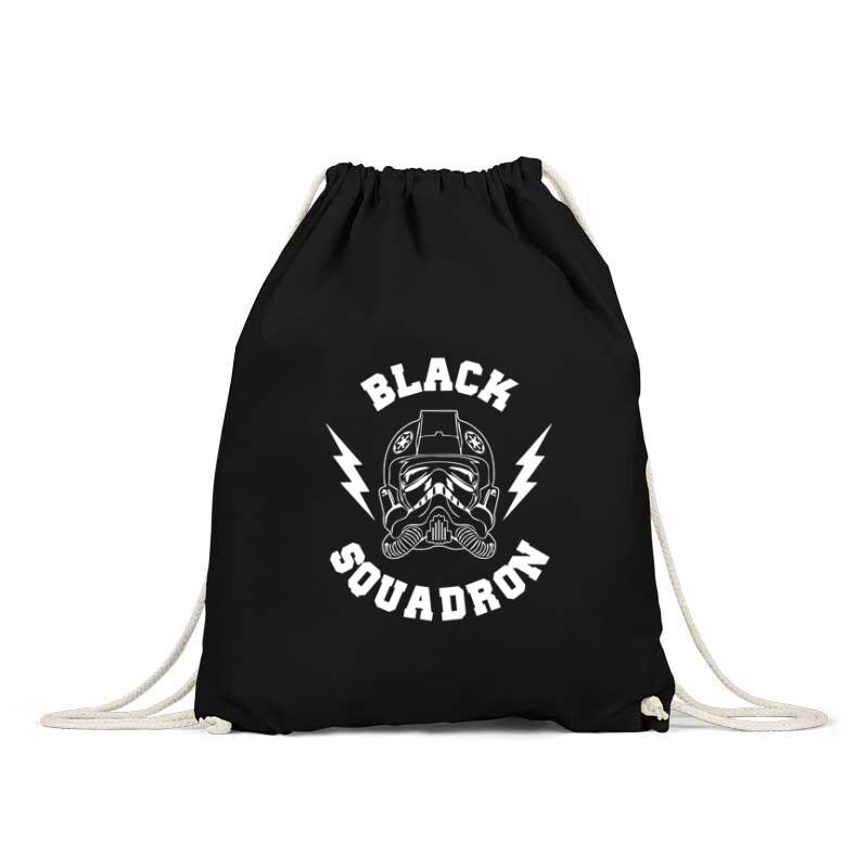 Black Squadron Hátizsák