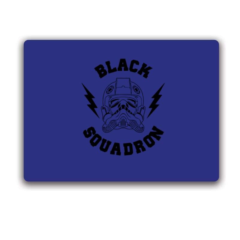 Black Squadron Egérpad