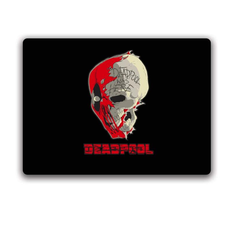 Deadpool Skull Egérpad