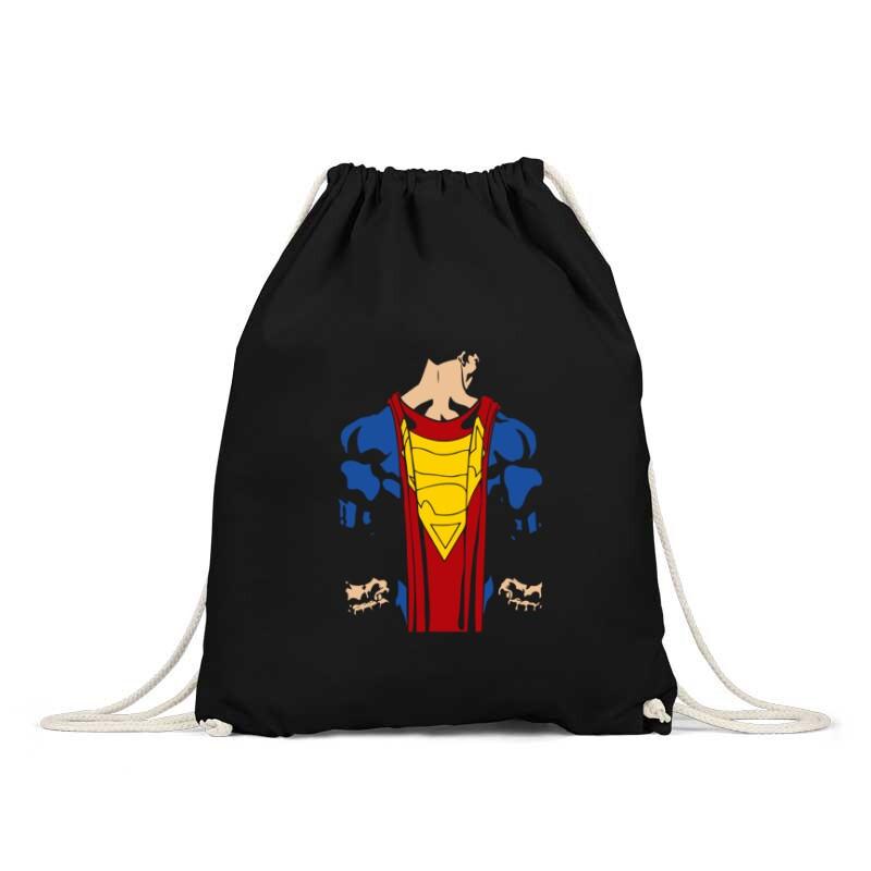 Superman back Hátizsák