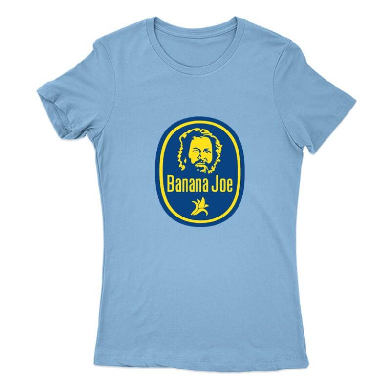 Banana Joe Női Póló