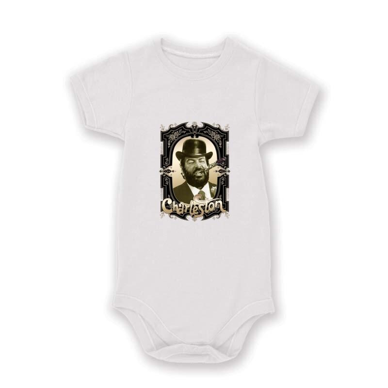 Charleston Vintage Baby Body