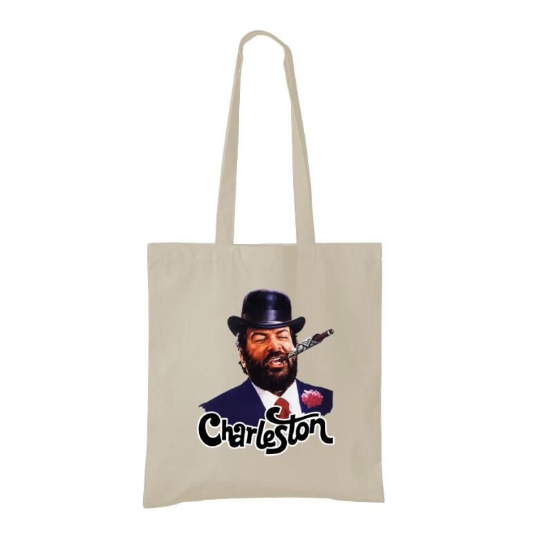 Charleston color Bevásárló Táska