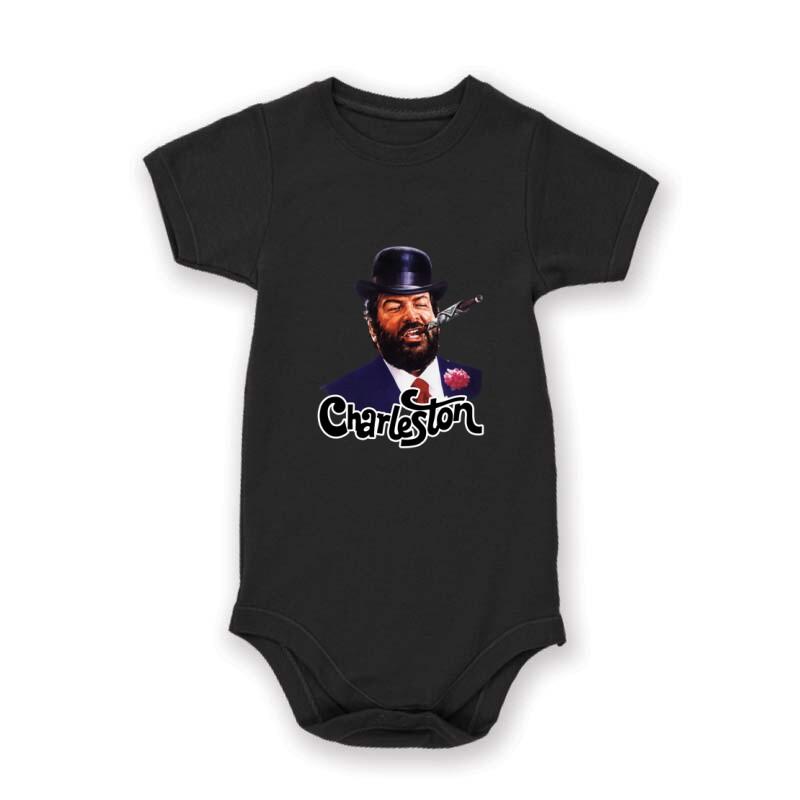 Charleston color Baby Body