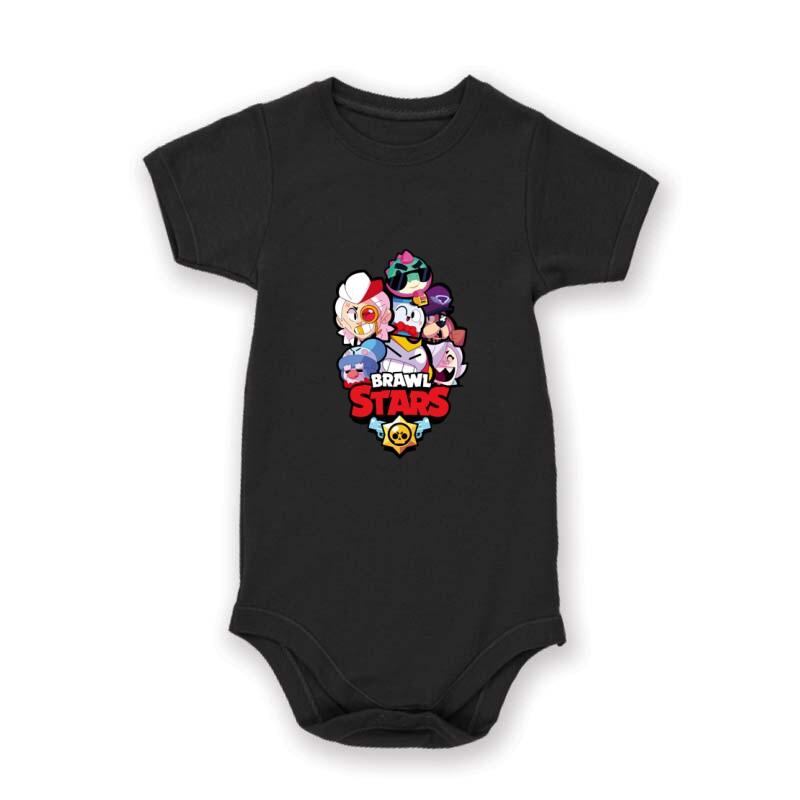 Chromatic Brawlers Baby Body