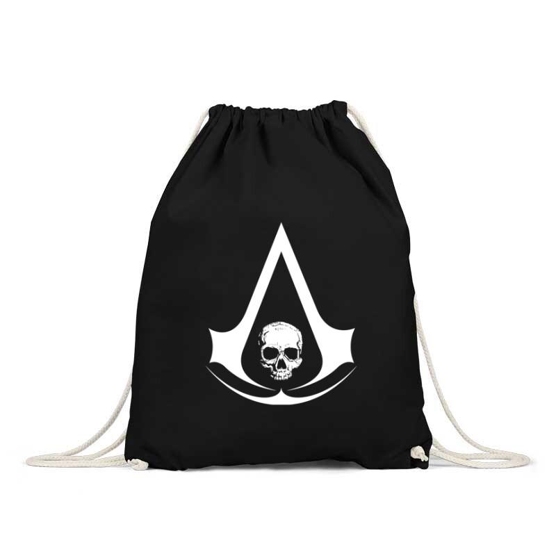 Assassins Creed 4 Black Flag Hátizsák