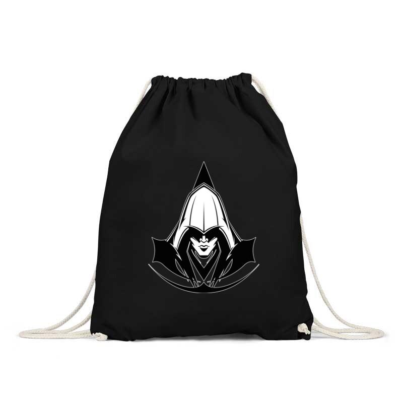 Assassins Creed Face Hátizsák