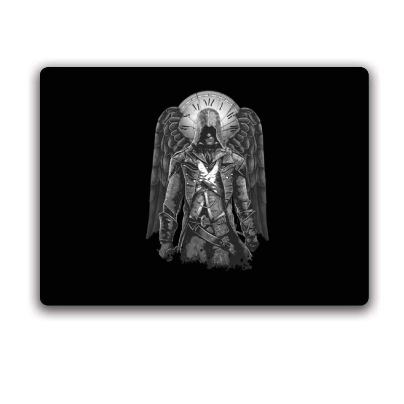 Assassins Creed Master Egérpad
