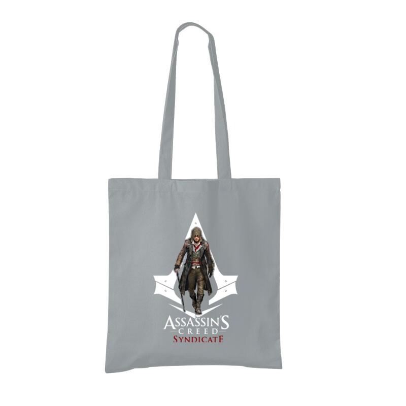 Assassin's Creed Syndicate Bevásárló Táska