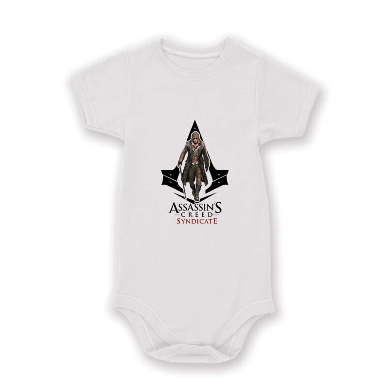 Assassin's Creed Syndicate Baby Body