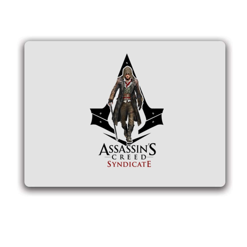 Assassin's Creed Syndicate Egérpad