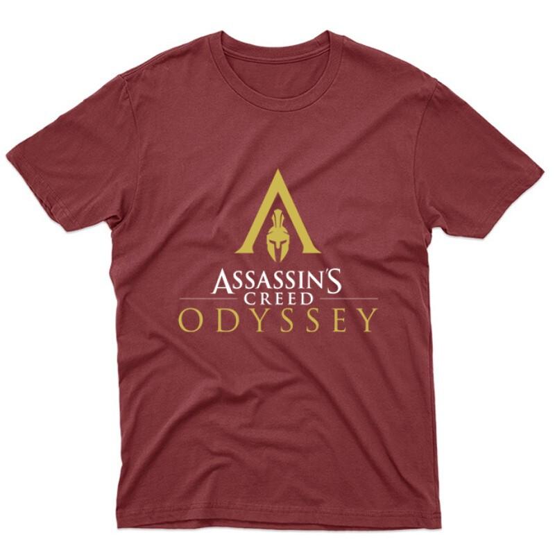 Assassin's Creed Origins Unisex Póló