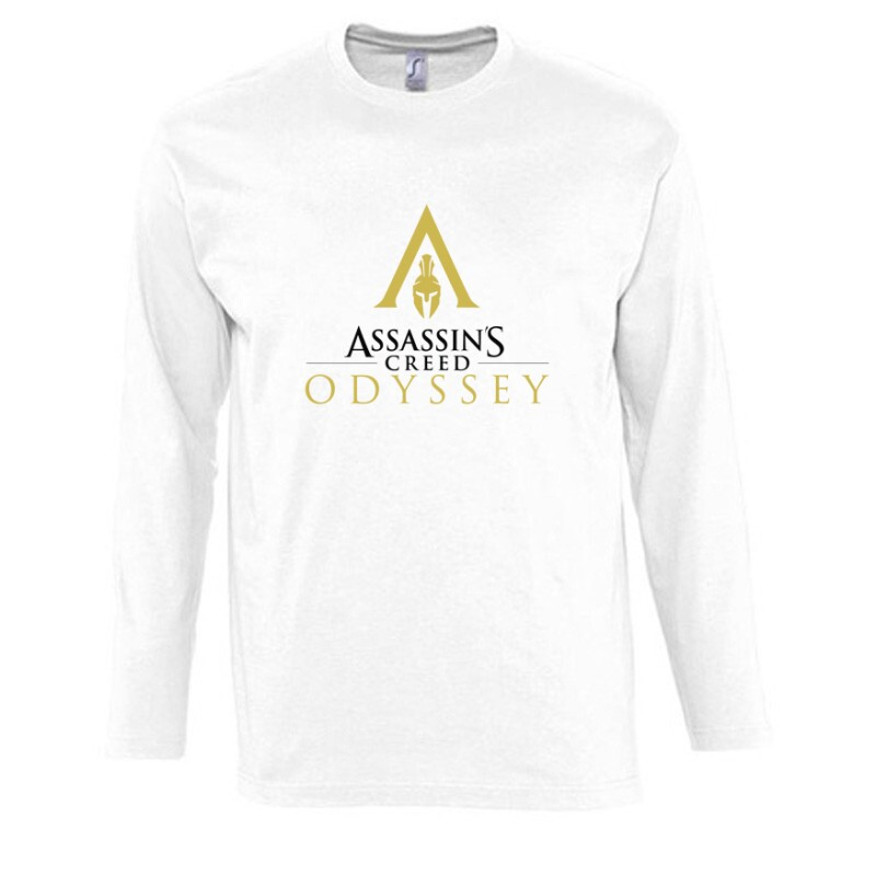 Assassin's Creed Origins Hosszú Ujjú Póló