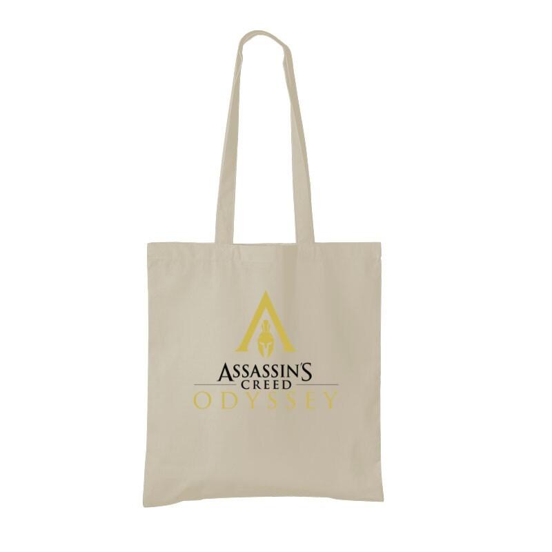 Assassin's Creed Origins Bevásárló Táska