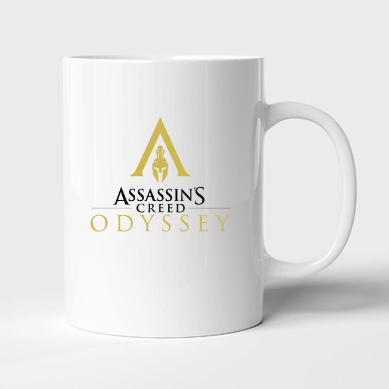Assassin's Creed Origins Bögre