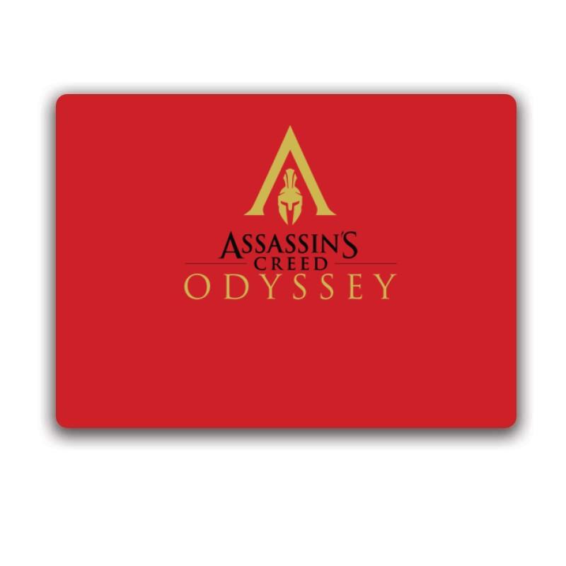 Assassin's Creed Origins Egérpad
