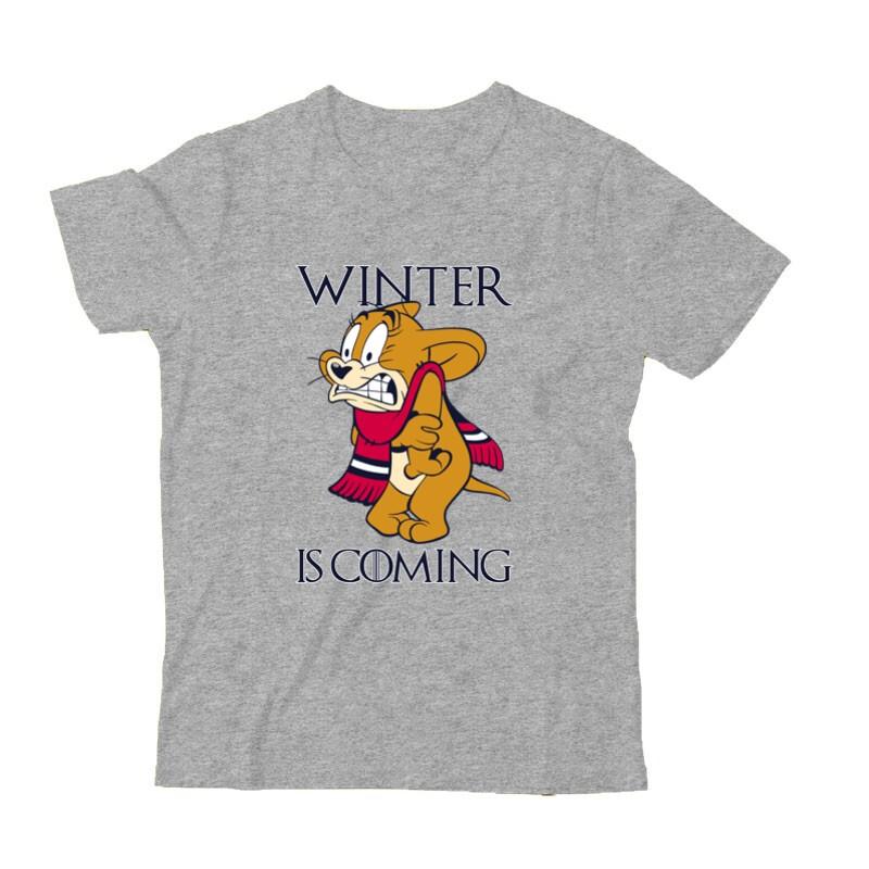 Winter is Coming Gyermek Póló