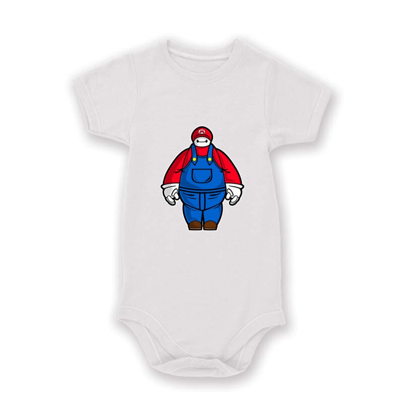 Baymario Baby Body