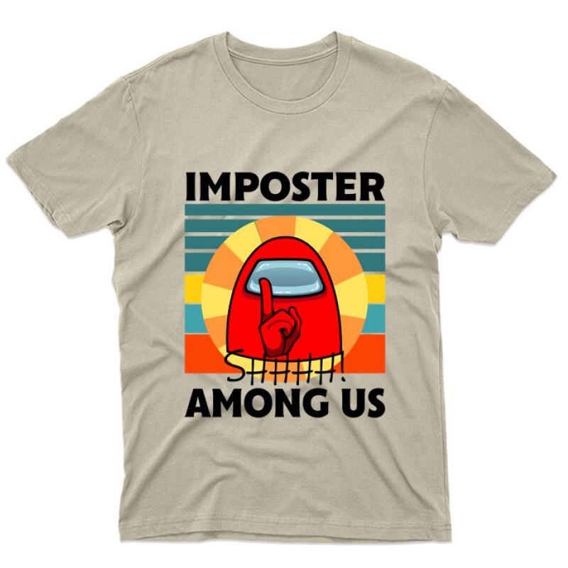 Impostor Among Unisex Póló