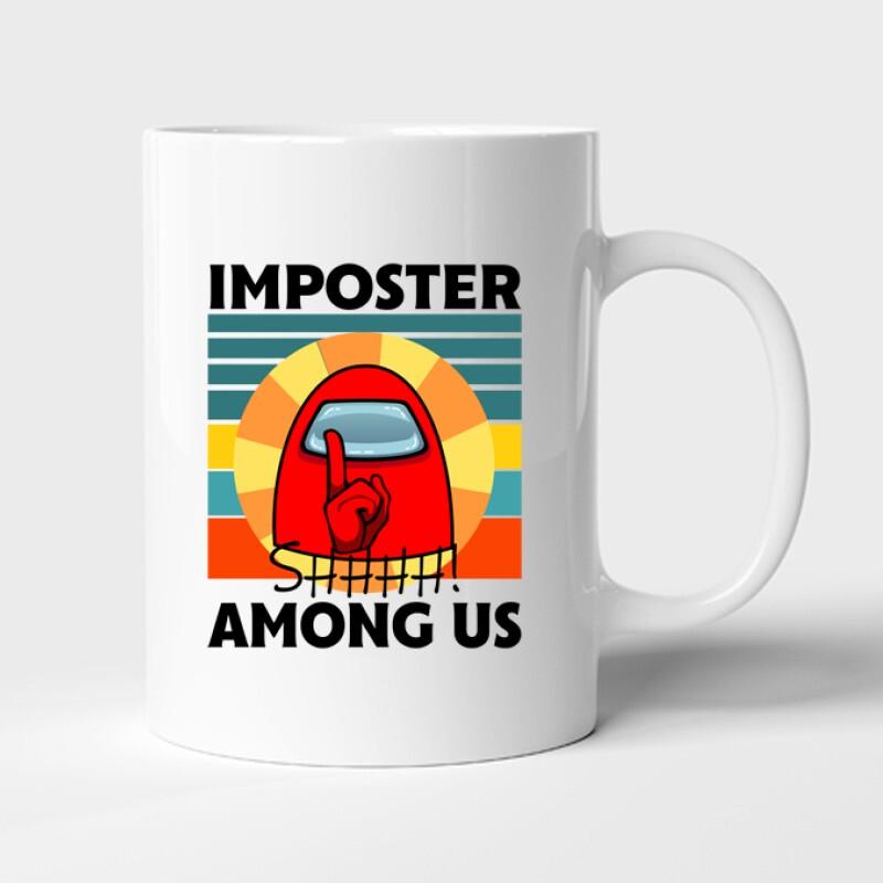 Impostor Among Bögre