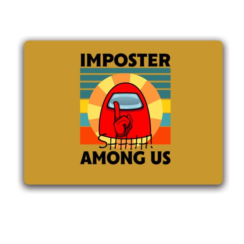 Impostor Among Egérpad