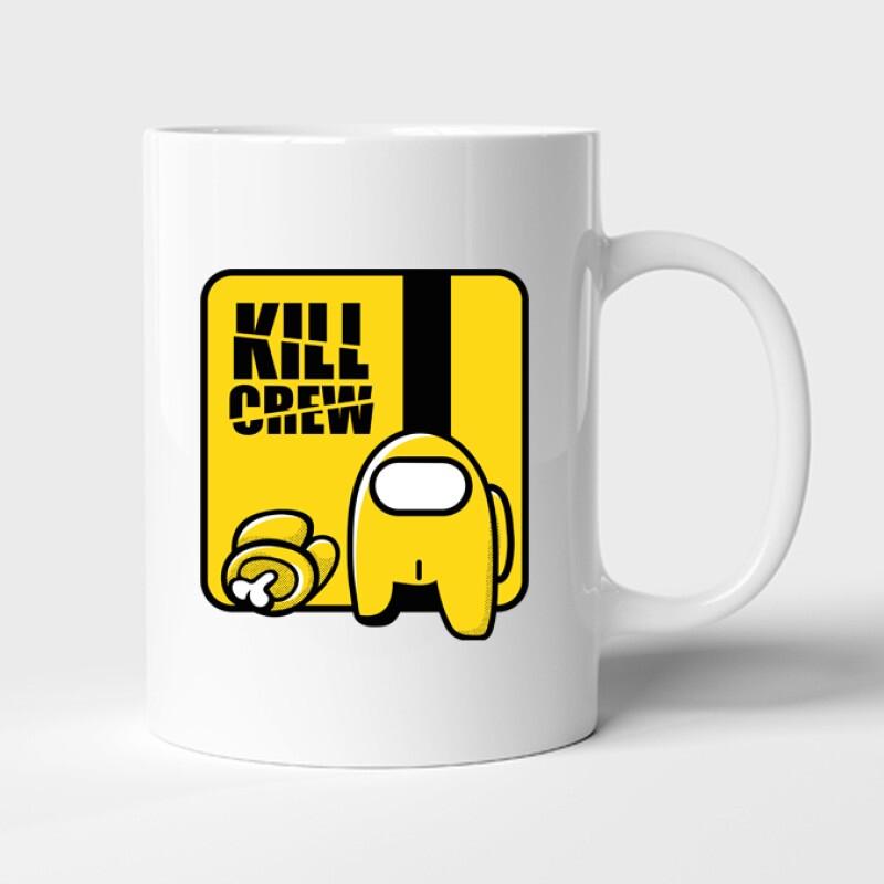 Kill Crew Among Bögre