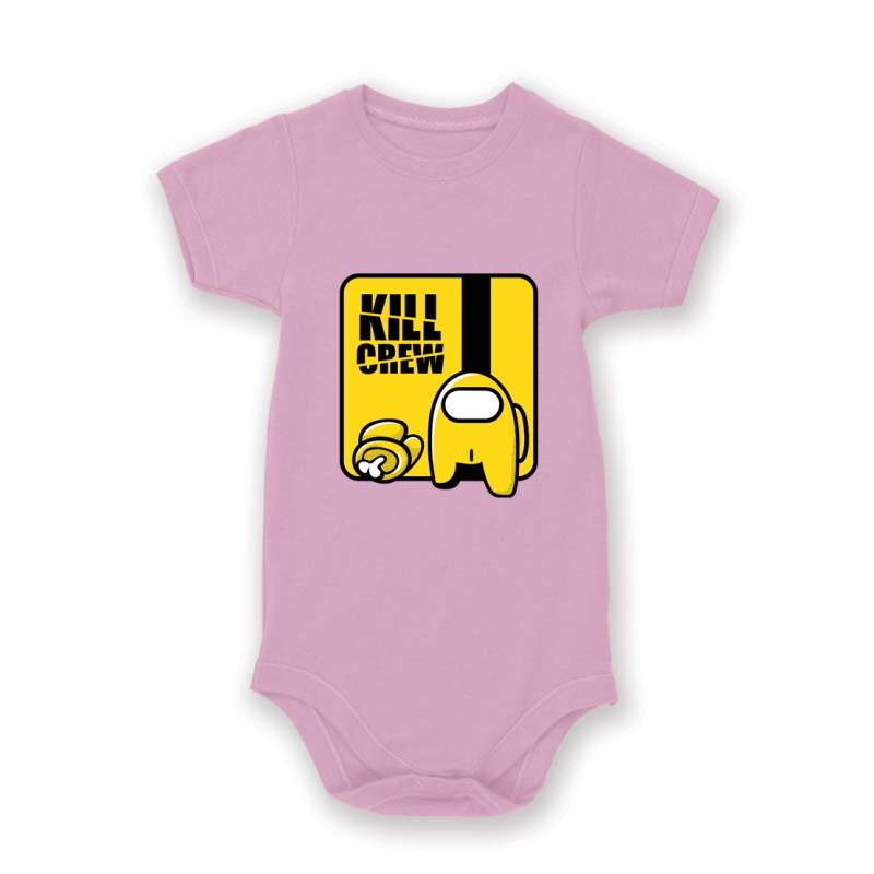 Kill Crew Among Baby Body